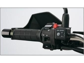 Heizgriffe DL 650 `12- / XT `15-
