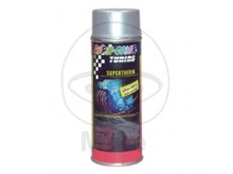 Motorlack silber Supertherm bis 800