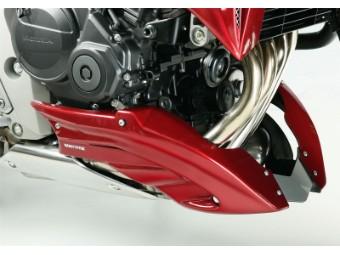 Bugspoiler Honda CB 600 F Hornet