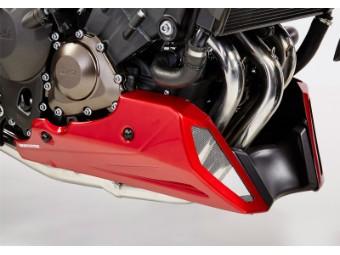 Bugspoiler Yamaha MT-09