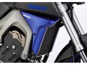 Kühlerverkleidung Yamaha MT-09