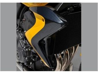 Kühlerverkleidung Honda CB 600 F Ho rnet