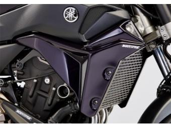 Kühlerverkleidung unlackiert Yamaha MT-07