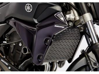 Kühlerschutzgitter Yamaha MT-07