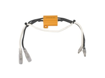 LED- Widerstand Blinker 1 Stück