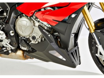 Bugspoiler BMW S1000R