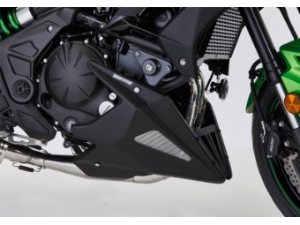 Bugspoiler Kawasaki Versys 650