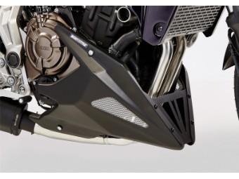 Bugspoiler Yamaha MT-07