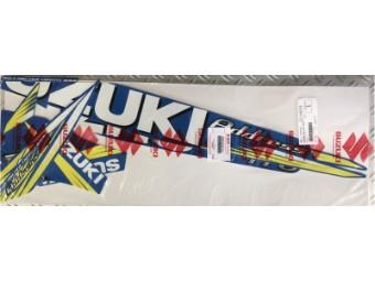 Aufklebersatz MotoGP Design für Suzuki UK 110