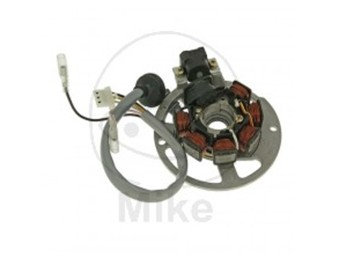 Lichtmaschinenstator Minarelli Motor