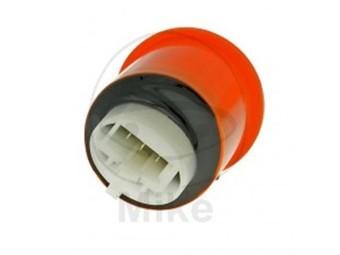 Blinkerrelaise 3 Pol/Kompakt 12V elektronisch Birne und LED geeign.