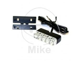 Kennzeichenleuchte LED Mini