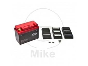 Batterie JMT Lithium-Ionen 12V HJB5L alle Roller 50 ccm