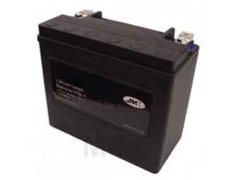 Batterie JMT Lithium-Ionen 12V VTB-1 V-Twin Harley Davidson