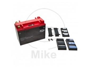 Batterie JMT Lithium-Ionen 12V HJTX20H Harley Davidson