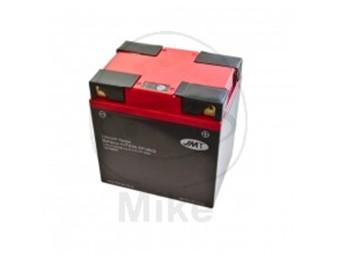 Batterie JMT Lithium-Ionen 12V HJTX30-FP-WIQ BMW/Harley
