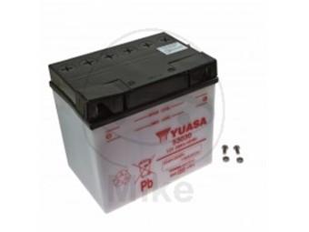 Batterie YUA Y60-N24AL-B DIN 53030