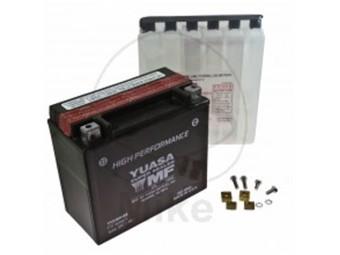 Batterie YUA YTX20H-BS