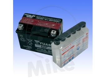 Batterie YUA TTZ12S-BS BMW HP2 Sport