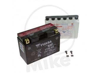 Batterie YUA YT9B-BS gefüllt