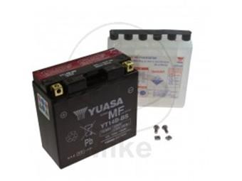 Batterie YUA YT14B-BS