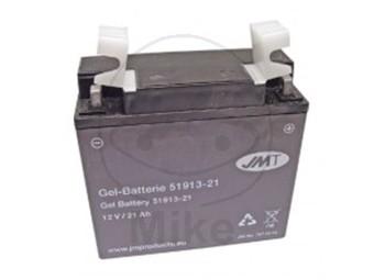 Batterie JMT 12N19AH Gel