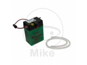 Batterie YUA 6N2A-2C