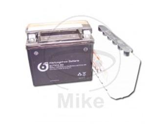 Batterie 6-ON YTX12-BS DIN 5012LF