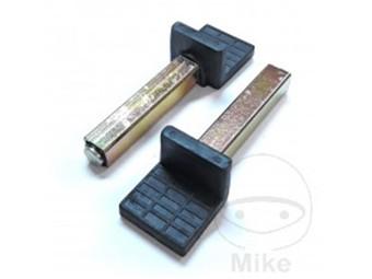 Winkel Adapter für Montageständer Universal - hinten