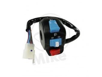 Schalterarmatur Roller ohne Bremshebel links