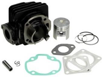 Zylinder Kit 50ccm Morini AC Suzuki/TGB/Aprilia/Derbi/Italjet/