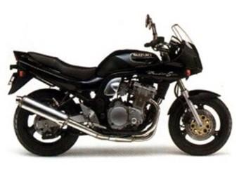Drosselsatz 35 KW GSF600/S `95-99