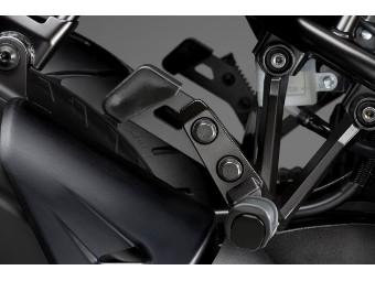 Seitenkofferhaltesatz DL 1050 / XT `20  (Fußraste)