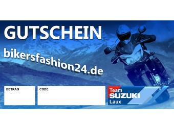 Geschenkgutschein Bikersfashion24