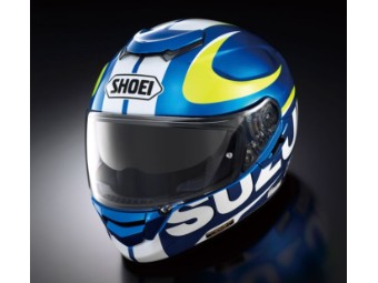 Shoei GT-AIR Suzuki Moto GP limited edition