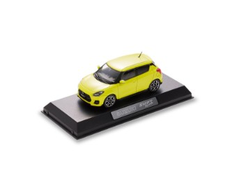 Swift Sport Modellauto Maßstab 1:43