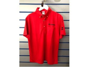 V-Strom 1050 Polo Shirt