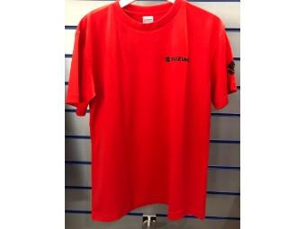 V-Strom 1050 T-Shirt