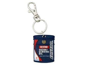 Schlüsselanhänger Suzuki Ecstar - Fass