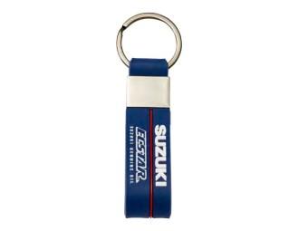 Schlüsselanhänger Suzuki Ecstar