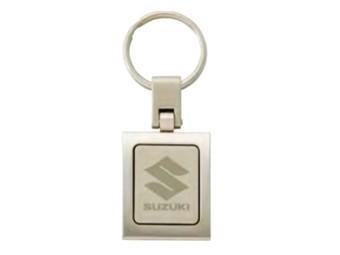 Schlüsselanhänger Suzuki Metall