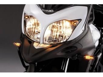 LED Blinker Satz DL 650 / XT `12-16 (4 Stück )