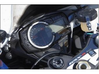 Instrumentenabdeckung GSXR600/750 `1 Carbon
