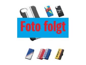 iPhone® Smartphone Hülle klappbar - Swift