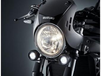 LED Nebellampenset SV 650 nur X-Modell