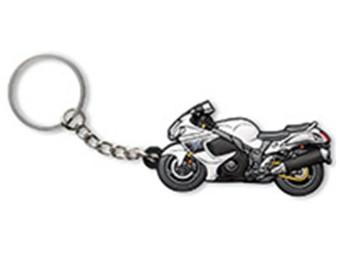 Schlüsselanhänger - Hayabusa