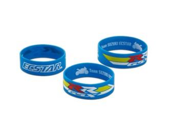 Armband Silokon - Team Ecstar