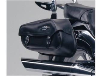 Satteltaschen Suzuki VZ 800 (M800) `10-