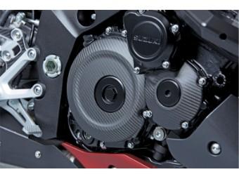 Kupplungsdeckel Abdeckung Carbon GSX-S 1000 /F/S