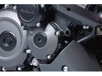 Anlasserfreilaufdeckel GSX-S 1000 F/S